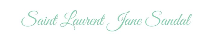 Title Saint Laurent Jane 03